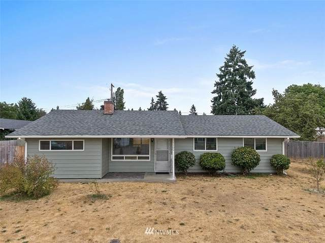 1209 139th Street E, Tacoma, WA 98445 (#1828480) :: Pacific Partners @ Greene Realty
