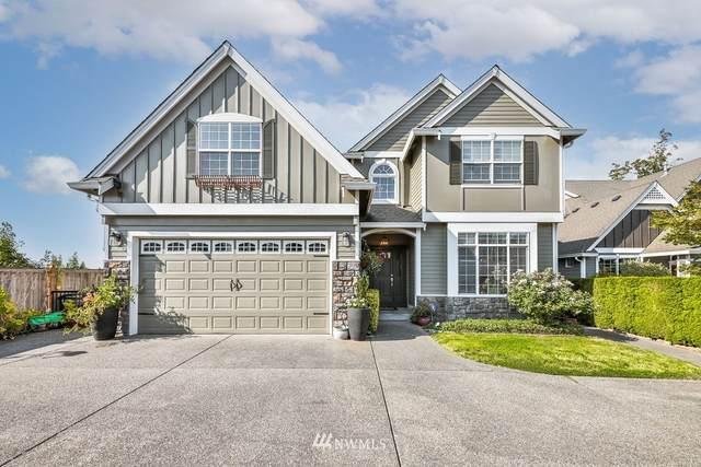 12924 SE 301st Street, Auburn, WA 98092 (#1828481) :: Keller Williams Western Realty