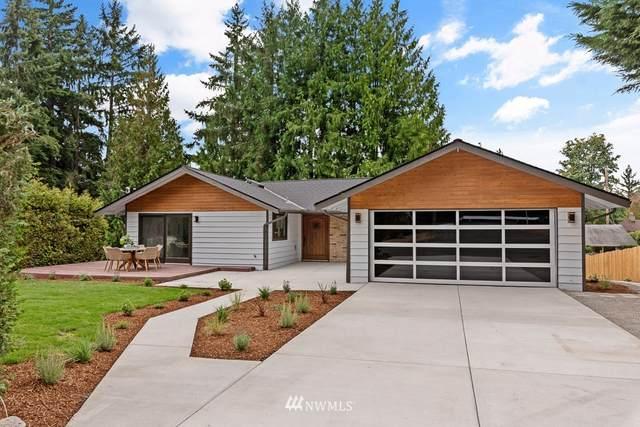 16637 SE 10th Street, Bellevue, WA 98008 (#1828484) :: Pacific Partners @ Greene Realty