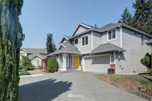 18316 160th Place SE, Renton, WA 98058 (#1828531) :: Better Properties Real Estate