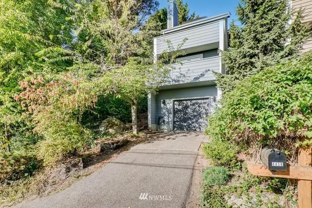 4458 51st Avenue SW, Seattle, WA 98116 (#1828592) :: Icon Real Estate Group