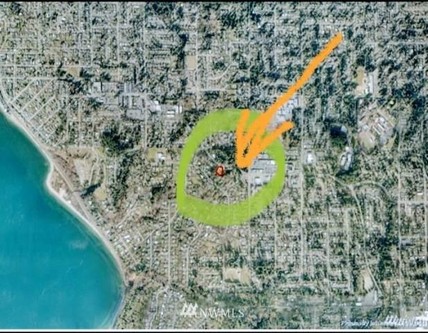 9 xx NW Richmond Beach Road, Shoreline, WA 98177 (#1828628) :: Ben Kinney Real Estate Team