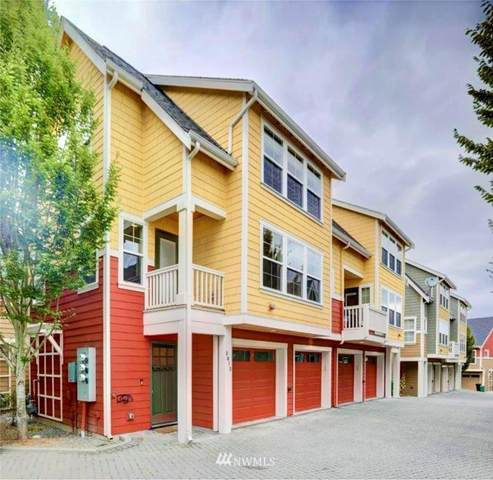 3013 SW Cycle Court, Seattle, WA 98126 (#1828631) :: The Kendra Todd Group at Keller Williams