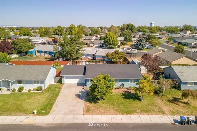 1167 S Grand Drive, Moses Lake, WA 98837 (#1828661) :: Lucas Pinto Real Estate Group