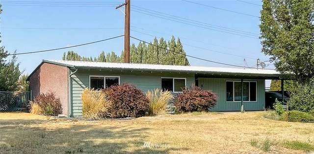 509 Castle Drive, Moses Lake, WA 98837 (#1828727) :: Stan Giske
