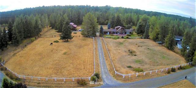 36614 6th Avenue S, Roy, WA 98580 (#1828730) :: The Snow Group