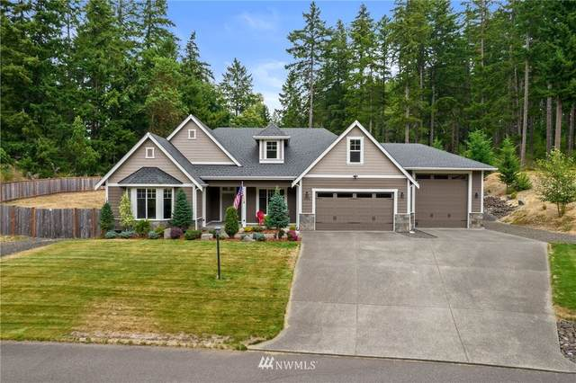6102 49th Trail NW, Olympia, WA 98502 (#1828746) :: Pacific Partners @ Greene Realty