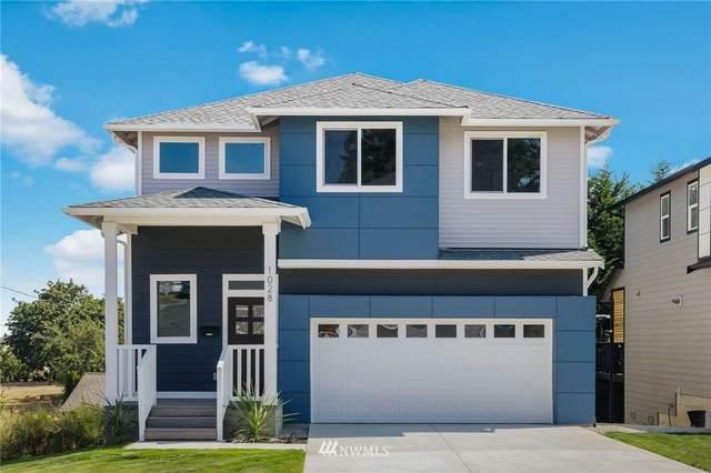 1028 E 43rd Street, Tacoma, WA 98404 (#1828749) :: Franklin Home Team