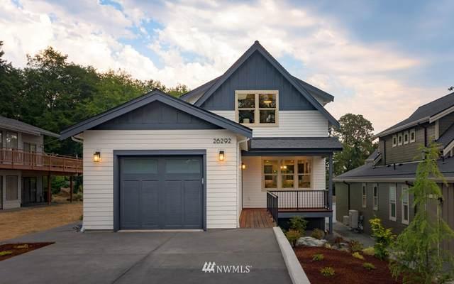 26292 Illinois Avenue NE, Kingston, WA 98346 (#1828752) :: Ben Kinney Real Estate Team
