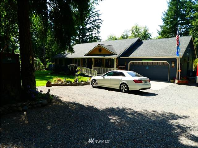 14109 Littlerock Road SW, Rochester, WA 98579 (#1828760) :: The Snow Group