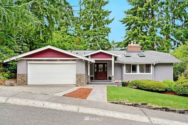 15122 SE 47th Place, Bellevue, WA 98006 (#1828765) :: The Snow Group