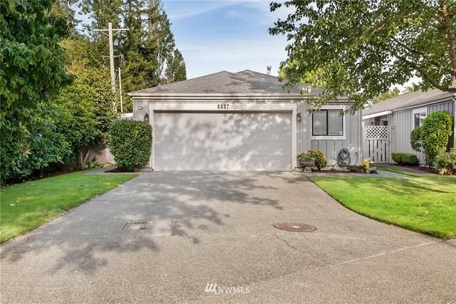 5337 N Frace Street, Tacoma, WA 98407 (#1828772) :: The Shiflett Group