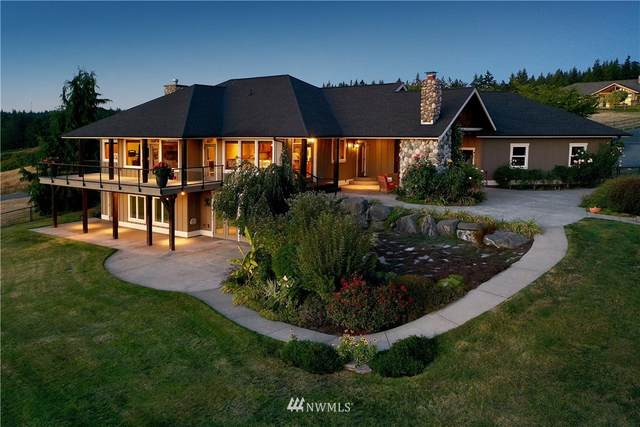 6164 Countner Court, Clinton, WA 98236 (#1828811) :: The Snow Group
