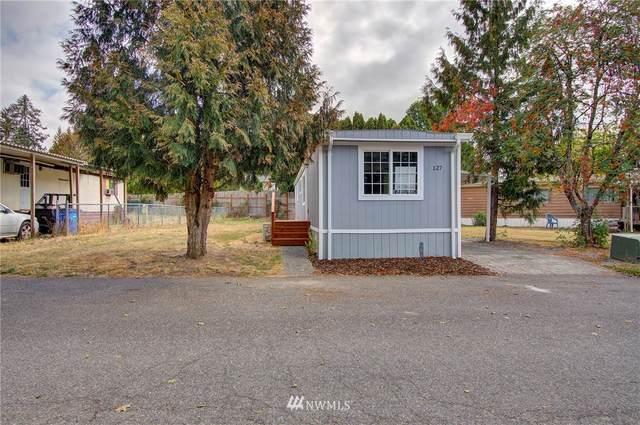 4501 Addy Street #127, Washougal, WA 98671 (#1828844) :: Neighborhood Real Estate Group