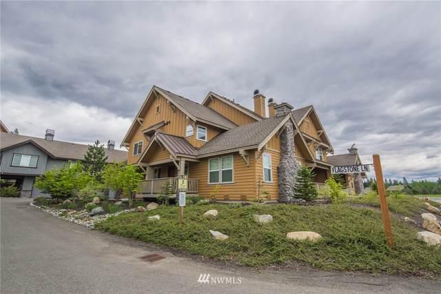 30 Clearwater Loop #4, Ronald, WA 98940 (MLS #1828847) :: Nick McLean Real Estate Group
