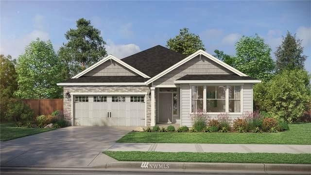 32460 (Lot 3) 236th Avenue SE, Black Diamond, WA 98010 (#1828858) :: NextHome South Sound
