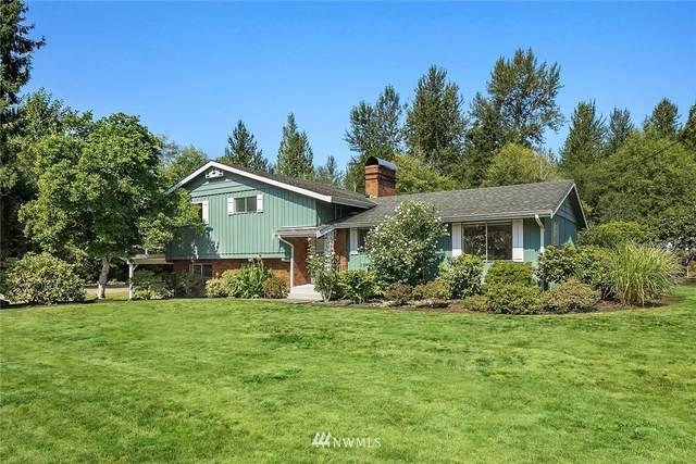 39450 Se 101st St, Snoqualmie, WA 98065 (MLS #1828881) :: Reuben Bray Homes