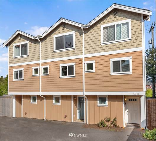 6318 34th Ave Sw B, Seattle, WA 98126 (#1828899) :: Pacific Partners @ Greene Realty
