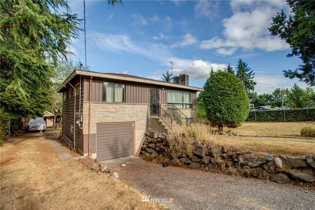 8426 48th Avenue S, Seattle, WA 98118 (#1828920) :: Better Properties Real Estate