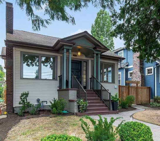 2411 E Boston Street, Seattle, WA 98112 (#1828922) :: Franklin Home Team