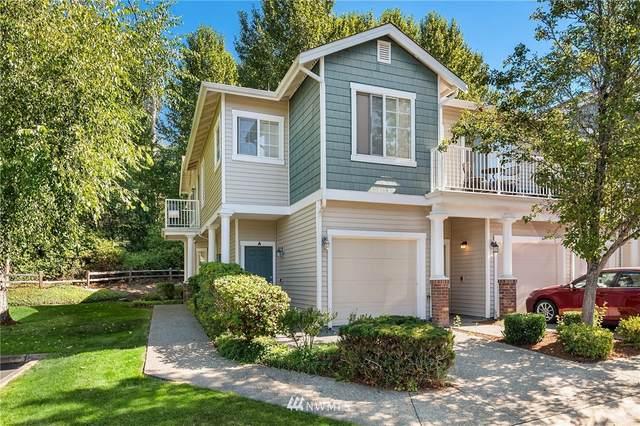 4818 Davis Place S A, Renton, WA 98055 (#1828930) :: Pacific Partners @ Greene Realty