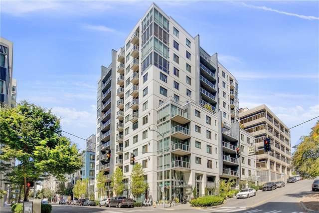 76 Cedar Street #809, Seattle, WA 98121 (#1828952) :: Hao Dang and Associates