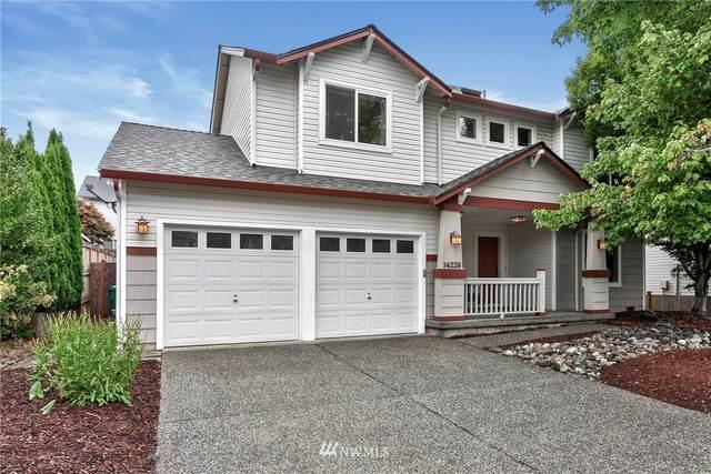 14226 51st Avenue SE, Everett, WA 98208 (#1828965) :: Pacific Partners @ Greene Realty