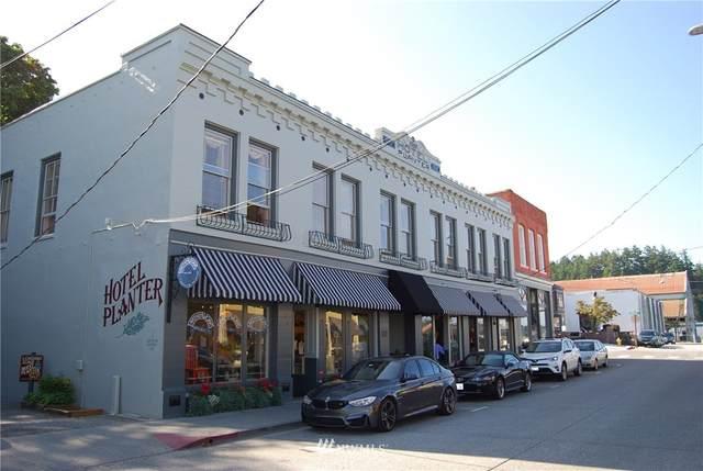 713 S 1st Street, La Conner, WA 98257 (#1828967) :: NW Homeseekers