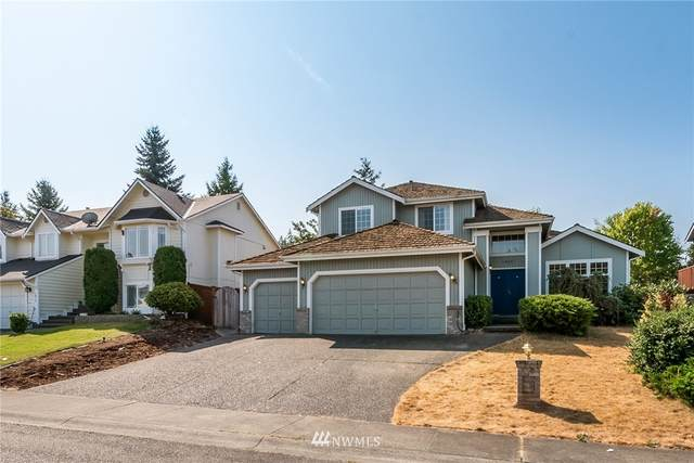 1907 S 380th Place, Federal Way, WA 98003 (#1828969) :: Pacific Partners @ Greene Realty