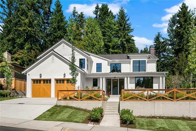 12824 NE 32nd Street, Bellevue, WA 98005 (#1828994) :: Pacific Partners @ Greene Realty