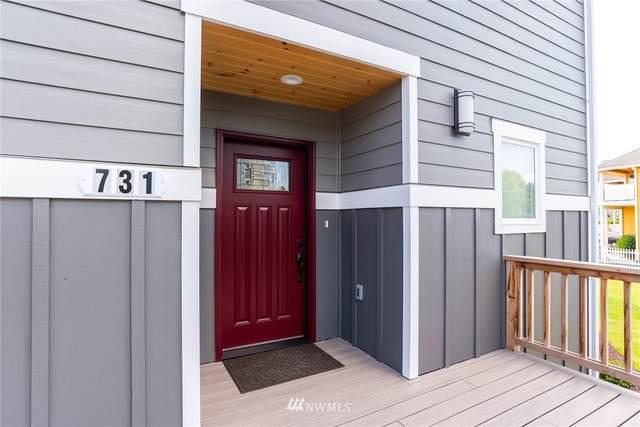 731 Maple Avenue, La Conner, WA 98257 (#1829023) :: Franklin Home Team