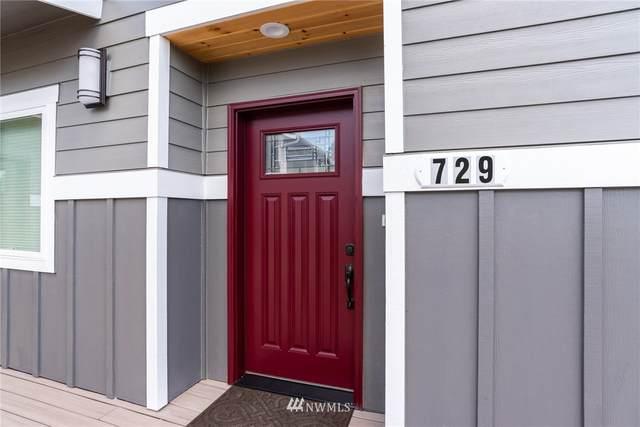 729 Maple Avenue, La Conner, WA 98257 (#1829036) :: Franklin Home Team
