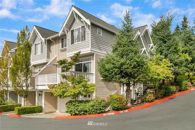 23120 SE Black Nugget Rd Q6, Issaquah, WA 98029 (#1829053) :: Pacific Partners @ Greene Realty