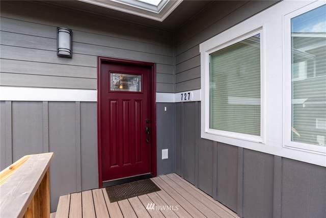 727 Maple Avenue, La Conner, WA 98257 (#1829084) :: Franklin Home Team