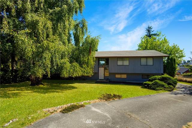 703 NW Broadway Street, Coupeville, WA 98239 (#1829092) :: Pacific Partners @ Greene Realty