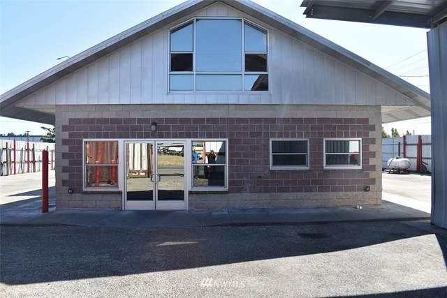 9510 14th Avenue S, Seattle, WA 98108 (MLS #1829144) :: Reuben Bray Homes