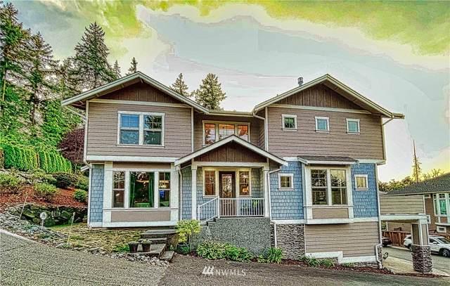 22222 92nd Avenue S, Kent, WA 98031 (#1829220) :: Icon Real Estate Group