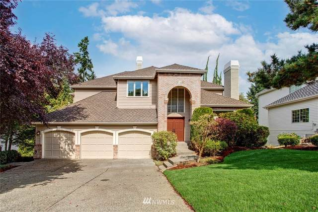 16580 SE 57th Place, Bellevue, WA 98006 (#1829274) :: The Snow Group