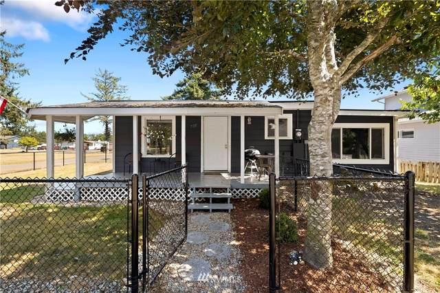 730 N Adams, Westport, WA 98595 (#1829277) :: Simmi Real Estate