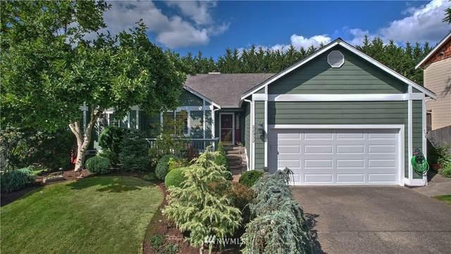 22932 SE 280th Place, Maple Valley, WA 98038 (MLS #1829283) :: Reuben Bray Homes