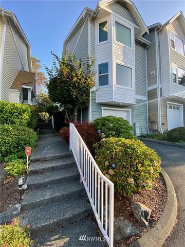 2906 S Proctor Street C-3, Tacoma, WA 98409 (#1829345) :: Icon Real Estate Group