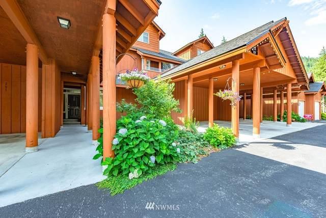 20701 Club House Drive #108, Leavenworth, WA 98826 (#1829375) :: The Kendra Todd Group at Keller Williams