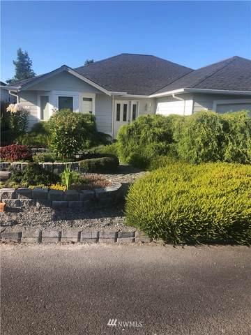 630 Summer Breeze Lane, Sequim, WA 98382 (#1829445) :: Ben Kinney Real Estate Team