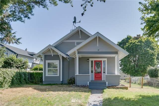 2511 Cleveland Avenue, Everett, WA 98201 (#1829485) :: Pacific Partners @ Greene Realty