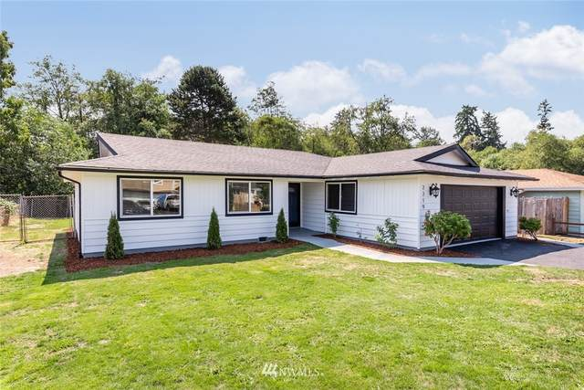 2219 S 292nd St, Federal Way, WA 98003 (#1829506) :: The Snow Group