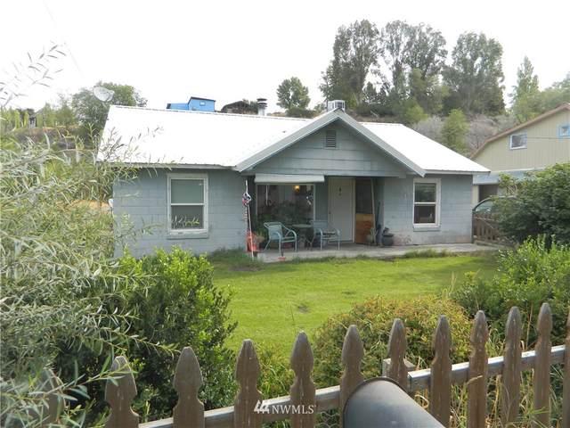 13 Mill Drive, Tonasket, WA 98855 (MLS #1829541) :: Nick McLean Real Estate Group