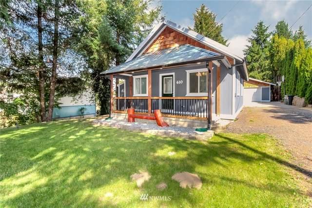 610 West Lake Avenue, Morton, WA 98356 (#1829542) :: Franklin Home Team