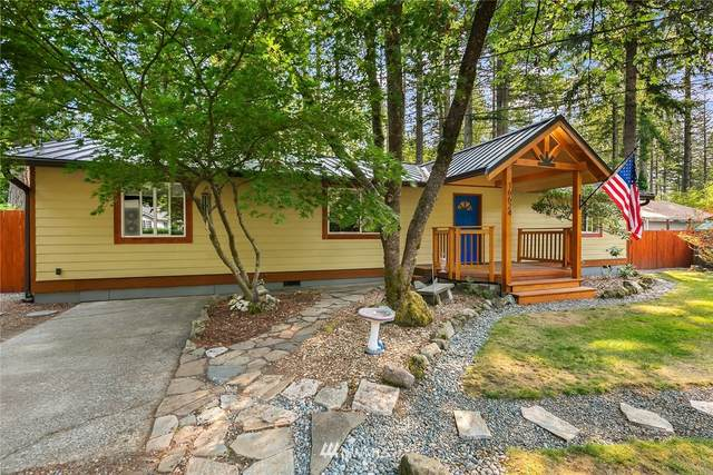 16624 423rd Place SE, North Bend, WA 98045 (#1829558) :: Pacific Partners @ Greene Realty