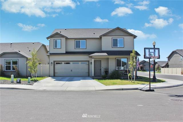 543 SW Angelina Loop, College Place, WA 99324 (#1829583) :: Provost Team | Coldwell Banker Walla Walla