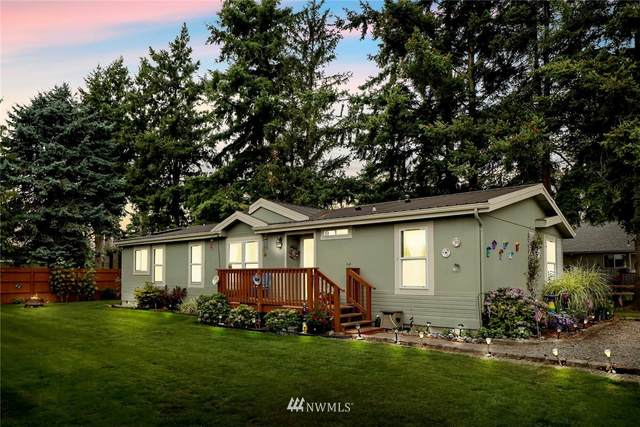 305 W 1st Street, Nooksack, WA 98276 (#1829591) :: Better Properties Real Estate